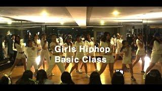 춤쟁이댄스뮤직스쿨 | nicki minaj-I get carzy/Jennifer lopez-Booty | Choreography MIN @ 대전학원 댄스&보컬 걸스힙합