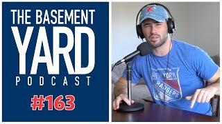 The Basement Yard #163 - The Return of Keith
