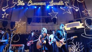2015 The common Linnets in paradiso Amsterdam  in Your Eyes