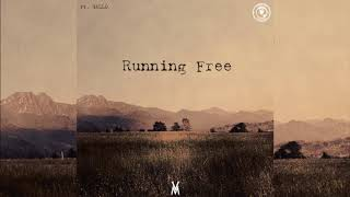 Marc Vinyls Ft. GALLO- Running Free (Official Audio)