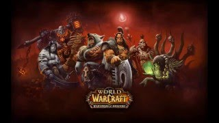 Turbocleave The Movie - WoW 2015