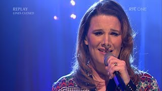 Sam Bailey performs The Power of Love | The Late Late Show