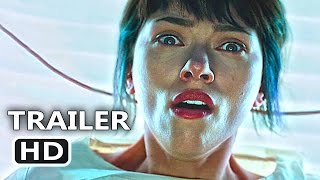 GHOST IN THE SHELL Official Movie Clip Trailer (2017) Scarlett Johansson Action Movie HD