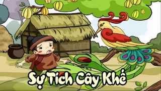 Sự Tích Cây Quất - Nam Cường - Chuyện kể chế hài hước