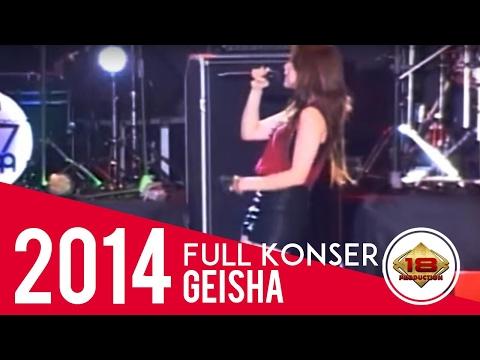 Geisha - Selalu Salah (Reggae Version) | (Live Konser Palembang 19 Feb 2014)