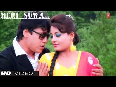 Meri Suwa Video Song HD Kumaoni Album Naani Naani Seema Lalit Mohan Joshi Meena Rana