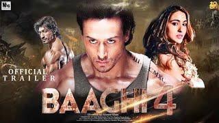 Baggi 2 - official trailer