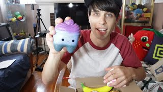 TONS of Squishies! | Matt
