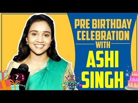 Xxx Mp4 Pre Birthday Celebration 2018 With Ashi Singh Aka Naina From Yeh Unn Dino Ki Baat Hai 3gp Sex