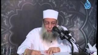 الشيخ أبو إسحاق الحويني - زهر الفردوس4