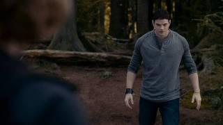 Twilight: Eclipse Clip - Fight Training
