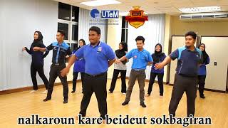 MHS UTeM 1718 - Video Refreshment Missing You by Biro Pengisian Fasasi1718