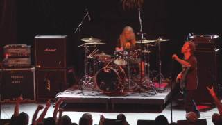 Corrosion Of Conformity Loss For Words Live 81410