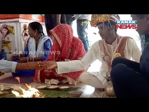 Xxx Mp4 Surrendered Lady Mao Leader Marries Her Lover In Phulbani 3gp Sex