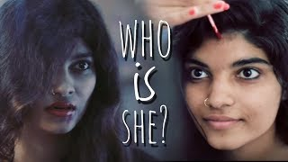 Hindi Short Film - Who Is She?