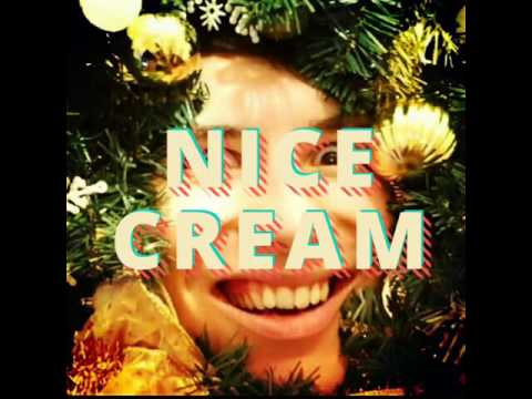 Welcome to the fandom my Nice Creams!