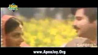 Rab+Ne+Banaya+Tujhe+Mere+Liye+(HQ+Video)+feat.Anil+Kapoor+&+Sridevi+((+Heer+Ranjha+1992+)).flv