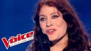 The Voice 2016 | Mood - Je suis un homme (Zazie) | Blind Audition