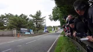 Sorprendentes Motos De Carreras   Moto GP Irlanda   Motos De Alto Cilindraje