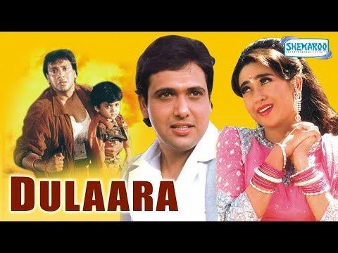 Xxx Mp4 Dulaara HD Hindi Full Movie Govinda Karisma Kapoor Bollywood Movie With Eng Subtitles 3gp Sex