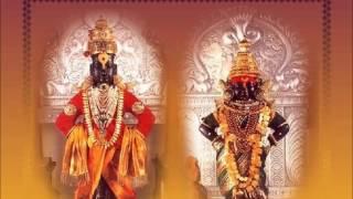 विट्ठल रखुमाई Vitthal Rakhumai  - By Smt. Meera Baskaran