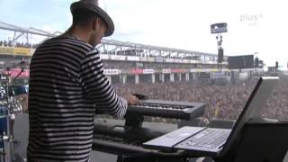 Superior ~ Gentleman & The Evolution LIVE @ Rock am Ring 2010