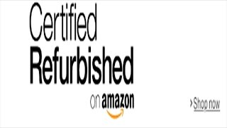 Amazon Refurbished - Refurbished Kindle - Refurbished Electronics