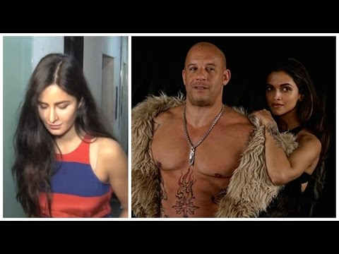 Xxx Mp4 OMG Katrina S Shocking Reaction On XXX Return Of Xander Cage 3gp Sex