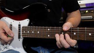 The Most Important Guitar Technique