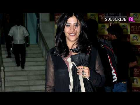 Will Prime Minister Narendra Modi ban Ekta Kapoor's XXX?
