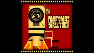 Fantômas - The Director's Cut (2001) [Full Album]