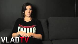 Sara Jay Discusses Harsh Porn Laws & HIV Scare