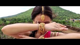 Nainowale Ne Sangeet Choreography | Just Wedding