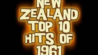 New Zealand Top 10 countdown hits of 1961