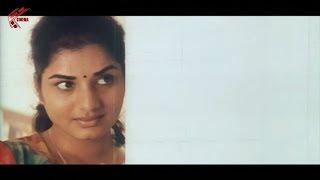 Prema kiss To His Lover Love Scene || Mahanatudu Movie || Prema, Prakash Raj