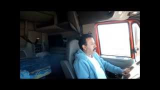 "Gonzalez Trucking ProStar 1032 ""CHUPON"""