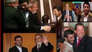 O Iran Islamico de Ahmadinejad