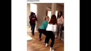 Drunk Women at their 40s dancing| Christmas funny videos
