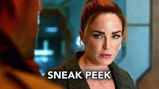 DC's Legends of Tomorrow 3x10 Sneak Peek