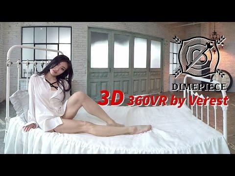 [3D 360 VR] Diempiece's 'Hello Hello - Sexy Dance Version' 3D Teaser
