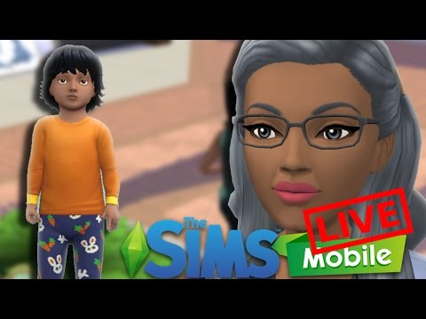 Xxx Mp4 The Sims Mobile Live Gameplay Is Clarissa Dying Retiring Sim Soon 3gp Sex