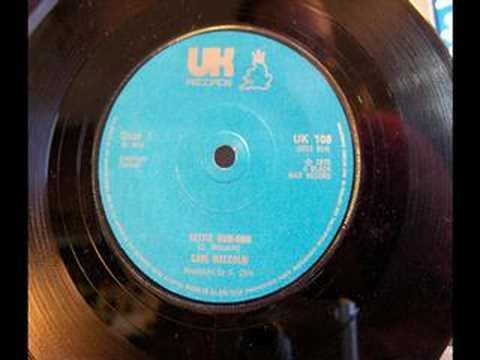 Fattie Bum Bum - Carl Malcolm 1975 UK Records (Stereo)