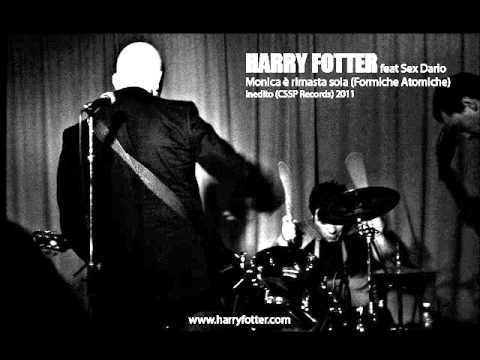Xxx Mp4 Harry Fotter Monica è Rimasta Sola Formiche Atomiche Feat Sex Dario 3gp Sex