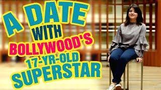 Secret Superstar actress Zaira Wasim on her new found stardom and equation with Aamir