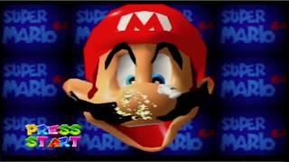 #TBT: Microsoft Sam Plays: Super Mario 64