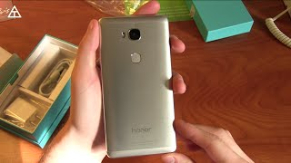Honor 5X Unboxing and Impressions: $200!