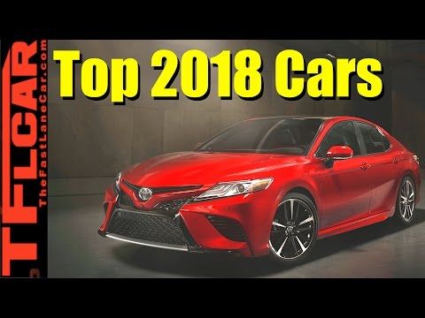 Xxx Mp4 Top 6 New 2018 Cars From 2017 Detroit Auto Show You Can Buy Very Soon 3gp Sex