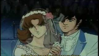 Robotech II: Matrimonio de Rick Hunter y Lisa Hayes / The marriage of Rick Hunter and Lisa Hayse