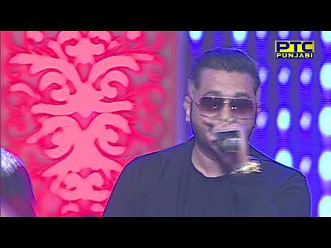 Xxx Mp4 YO YO HONEY SINGH Performing At PTC Punjabi Film Awards 2016 Grand Event PTC Punjabi 3gp Sex