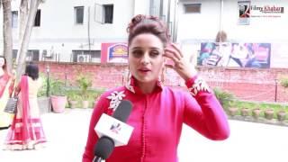 Chit chat talk with Sanchita Luitel   Radhe   FilmyKhabar.com